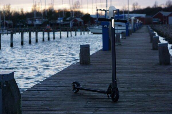 Hvad er prisen på et el-løbehjul?